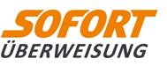 Sofortüberweisung.de - Direkt über ihr Online-Banking-Portal